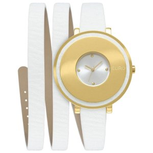 Relógio Euro Feminino - Eu2035Sc/2B
