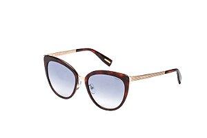 Óculos de Sol Victor Hugo Feminino - SH1259 54300X