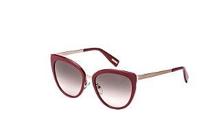 Óculos de Sol Victor Hugo Feminino - SH1259 54A39K