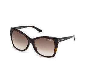 Óculos de Sol Tom Ford Masculino - FT0295 5752F