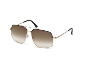 Óculos de Sol Tom Ford Feminino - FT0439 6001G