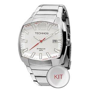 Relógio Technos Masculino - 2415Bm/K1K