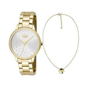 Relógio Dumont Feminino - Du2036Lsq/K4K