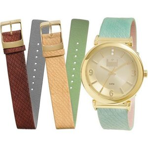 Relógio Dumont Feminino - Du2036Lsv/2D