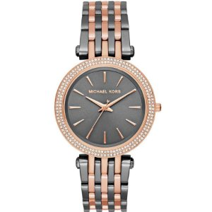 Relógio Michael Kors Feminino - Mk3584/5Cn