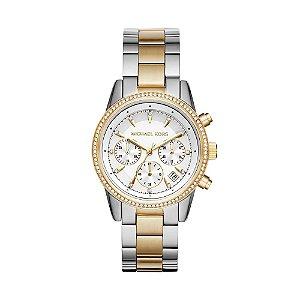 Relógio Michael Kors Feminino - Mk6474/5Kn