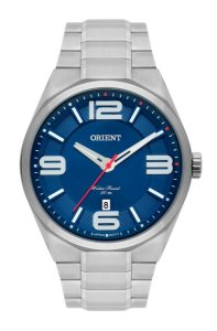 Relógio Orient Masculino - Mbss1326 D2Sx