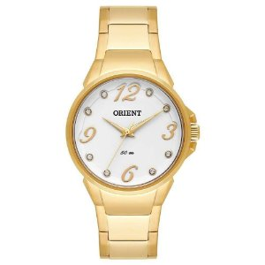 Relógio Orient Feminino - FGSS0081 B2KX