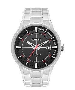 Relógio Orient Masculino - Mbss1308 P2Sx