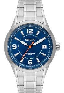 Relógio Orient Masculino - Mbss1269 D2Sx