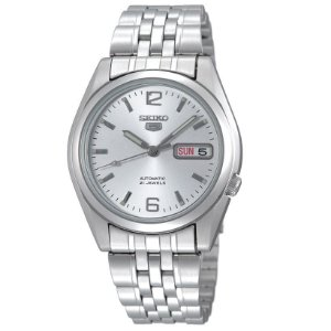 Relógio Seiko Automático Masculino - SNK385B101-C S2SX