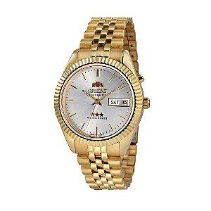 Relógio Orient Masculino - 469EC7 B1KX