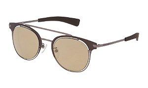 Óculos de Sol Police Masculino - SPL158 49R07G