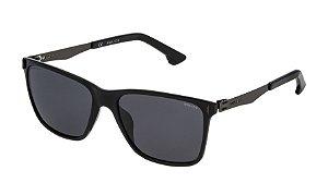 Óculos de Sol Police Masculino - SPL365 57Z42P
