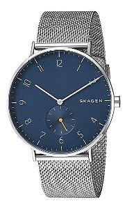 Relógio Skagen Aaren Masculino - SKW6468/1KN