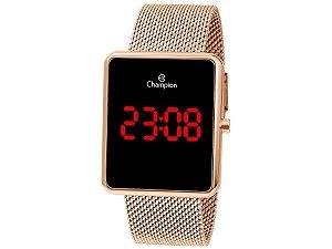 Relógio Champion Digital Feminino - CH40080P