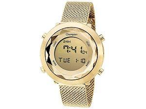 Relógio Champion Feminino Digital - CH48028G