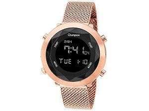 Relógio Champion Feminino Digital - CH48028P