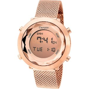 Relógio Champion Feminino Digital - CH48028X