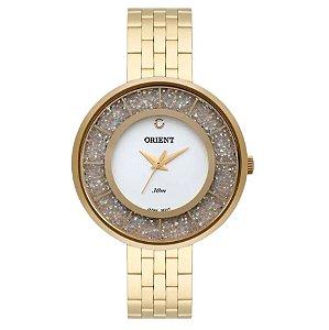 Relógio Orient  - Lgss0055 S1Kx
