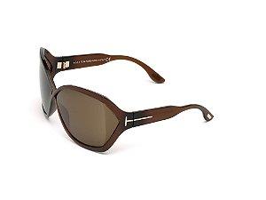 Óculos de Sol Tom Ford Feminino - FT0427 6248J
