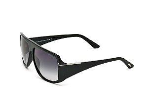 Óculos de Sol Tom Ford Masculino - FT0433 6001W