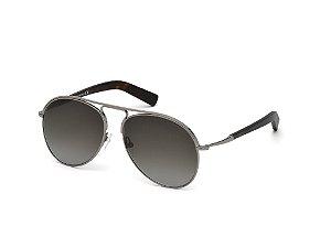 Óculos de Sol Tom Ford Masculino - FT0448 5608B
