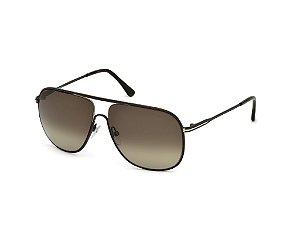 Óculos de Sol Tom Ford Masculino - FT0451 6049K