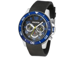 Relógio Magnum Masculino - Ma33308A