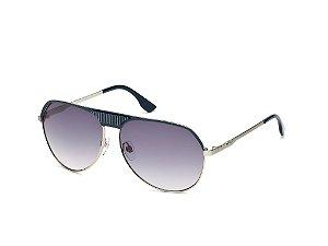 Óculos de Sol Diesel Masculino - DL0035 6116W