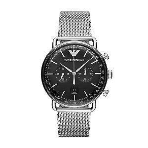 Relógio Empório Armani Masculino - Ar11104/1Kn