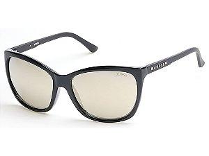 Óculos de Sol Guess Feminino - GU7308 6001C