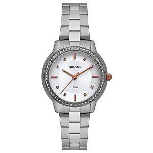 Relógio Orient Feminino - Ftss0082 S1Sx