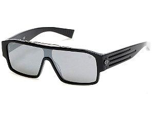 Óculos de Sol Harley Davidson Masculino - HD2042 0001C