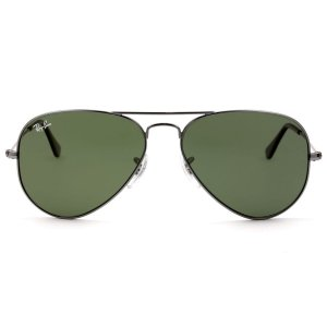 Óculos de Sol Ray Ban Rb3025 W0879 58