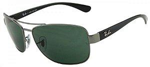 Óculos de Sol Ray Ban Rb3518L 029/71 63