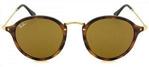 Óculos de Sol Ray Ban Feminino Rb2447 1160 49