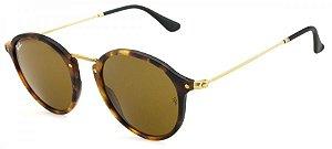 Óculos de Sol Ray-Ban Feminino Rb2447 1160 49