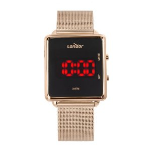 Relógio Feminino Condor Digital - COJHS31BAB/4J