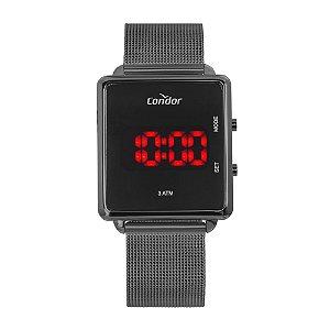 Relógio Feminino Condor Digital - COJHS31BAC/4C