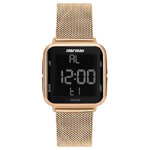 Relógio Feminino Mormaii Digital - MO6600AF/8J