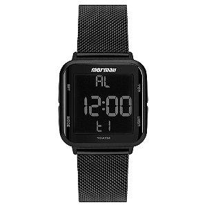 Relógio Feminino Mormaii Digital - MO6600AG/8P