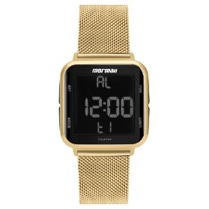 Relógio Feminino Mormaii Digital - MO6600AH/8D