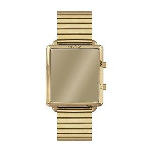 Relógio Euro Feminino - EUJHS31BAG/4D