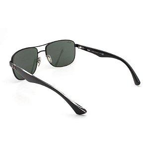 Óculos de Sol Ray Ban Rb3533 002/71 57