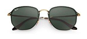 Óculos de Sol Ray Ban Rb3579N 001/7158