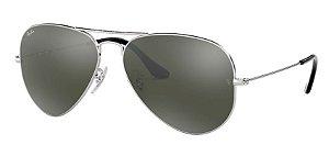 Óculos de Sol Ray Ban Rb3025L W3277 58