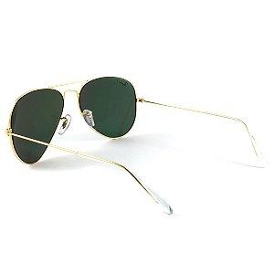 Óculos de Sol Ray Ban Rb3025L 001/5858