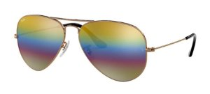 Óculos de Sol Ray-Ban Rb3025 9020C458