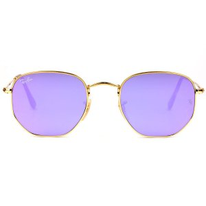 Óculos de Sol Ray Ban Rb3548N 001/80 51